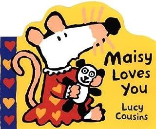 MAISY LOVES YOU