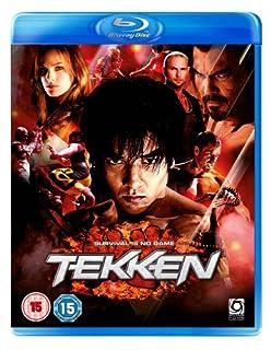 Tekken [Blu-ray] (B002VD5RZW) | Amazon price tracker / tracking, Amazon price history charts, Amazon price watches, Amazon price drop alerts
