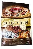 Witor´s Classic Selection Sortierte Pralinen vin Milchschokolade und Zartbitterschokolade mit Cremefüllung 250g