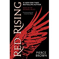 Red Rising (Red Rising Series Book 1) Kindle Edition by Pierce Brown