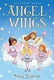 New Friends (1) (Angel Wings)