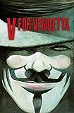 V For Vendetta Deluxe Edition