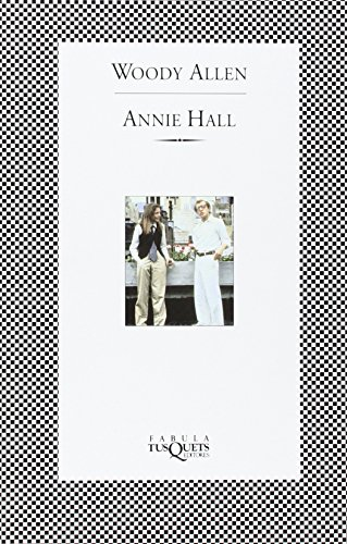 Annie Hall (Fabula (tusquets))