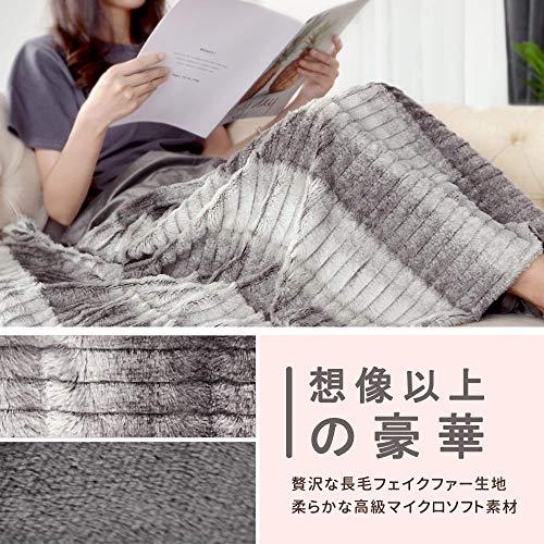 【無印良品も】夏用ひざ掛けおすすめ10選 冷房対策にぴったり!のサムネイル画像