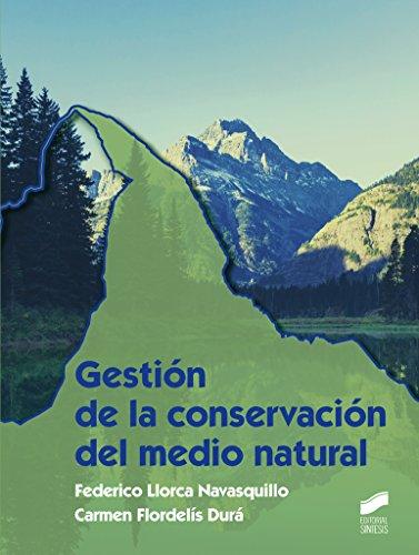 Gestión de la conservación del medio natural: 11 (Agraria