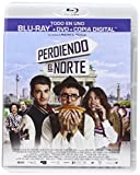 Perdiendo El Norte (Dvd/Bd/Dc) [Blu-ray]
