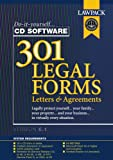 301 Legal Forms & Letters -