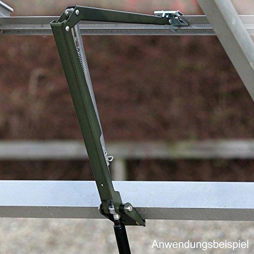 Juliana automatischer Dachlüfter Ventomax