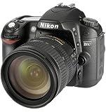 Nikon Kit D80 Digital SLR Camera + AF 18-70mm