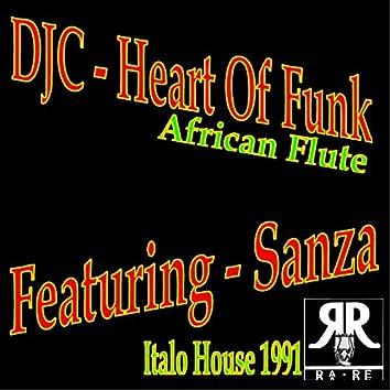 Heart of Funk (Italo House 1991)