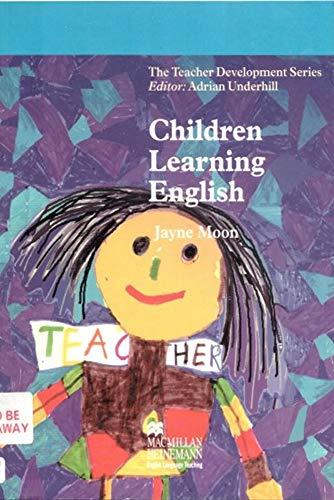 Children Learning English (English Edition)