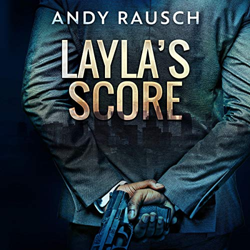 Layla's Score audiobook cover art