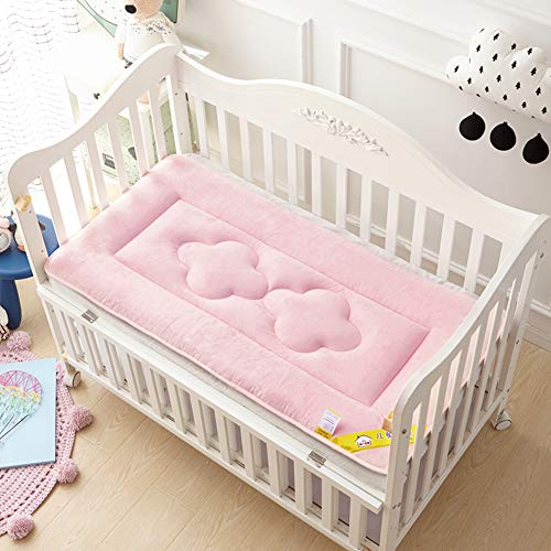 Save %41 Now! QYN Multifunction Cotton Bed Mattress for Child Baby,Thicken Stereoscopic Floor Mattre...