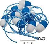Pentair R181200 3525 Safety Float Lines with 9 Floats for 25-Feet Pool