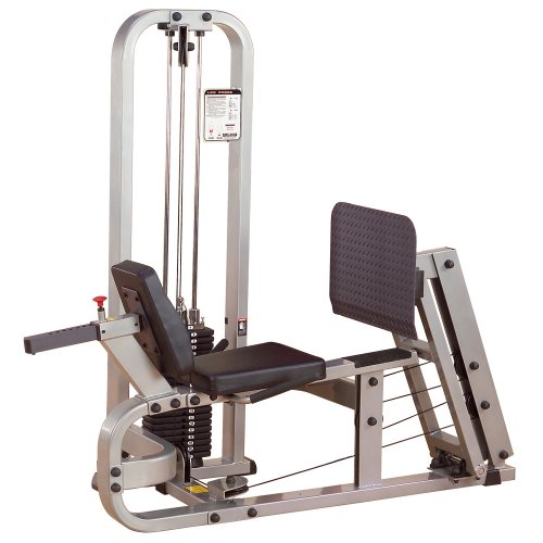 Force usa monster ultimate 45 degree leg press hack squat combo image