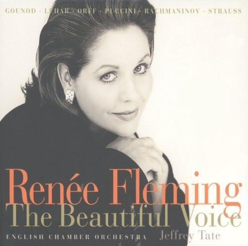 Renée Fleming, English Chamber Orchestra & Jeffrey Tate