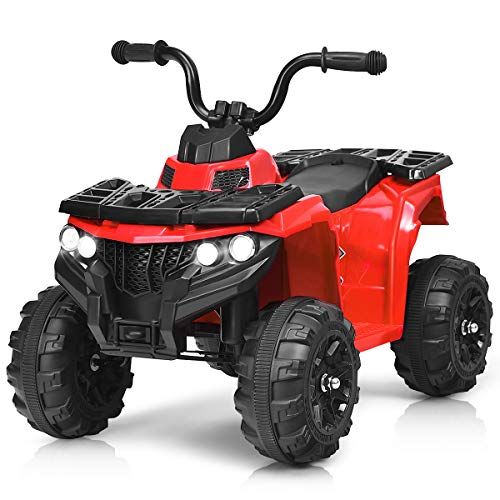 Costzon Ride-on ATV