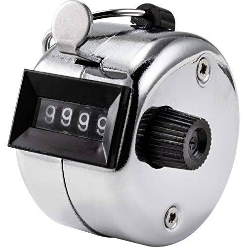 Renkforce RF-TC-100 Mechanischer Handzähler