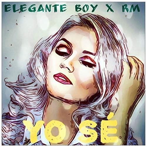 Elegante Boy feat. Rifle La Melodía