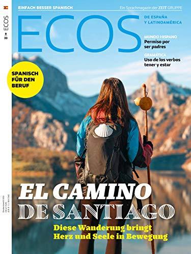 Ecos - Spanisch lernen 8/2020