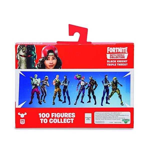 Fortnite Blister Duo - 2 Figuras 7 cm y 1 accesorio escondido (Giochi Preziosi FRT13000) , color/modelo surtido 3