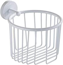 Wubing White reel Toiletpapierhouder Tissue box toiletpapiermand Hotel roestvrij staal toiletpapierhouder Plank