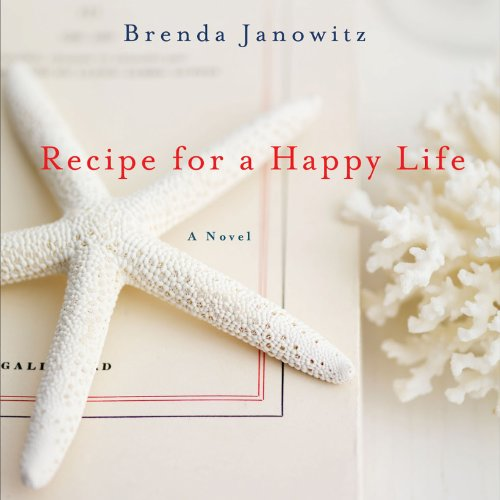Recipe for a Happy Life cover art