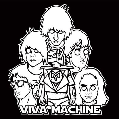 Viva Machine