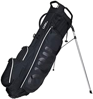 OUUL Unisex Ouulite Stand Bag Black