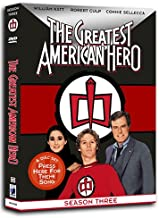 greatest american hero season 3