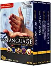 Webster's Millennium American Sign Language Learning System