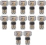 TANCUDER 12 PCS Conectores de Empalme Rápido en Forma T Conector Eléctrico para Conexión de Alambre 20-22AWG Conector de Alambre Aislado Conector Cable Eléctrico para Automóviles Luces y Audio