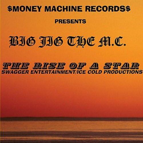 Big Jig the M.C.