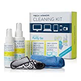 Tech Armor 120 ML Pro Cleaning Kit with ExtraMove...