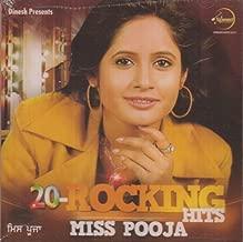 20 Rocking Hits (Punjabi / Bollywood)