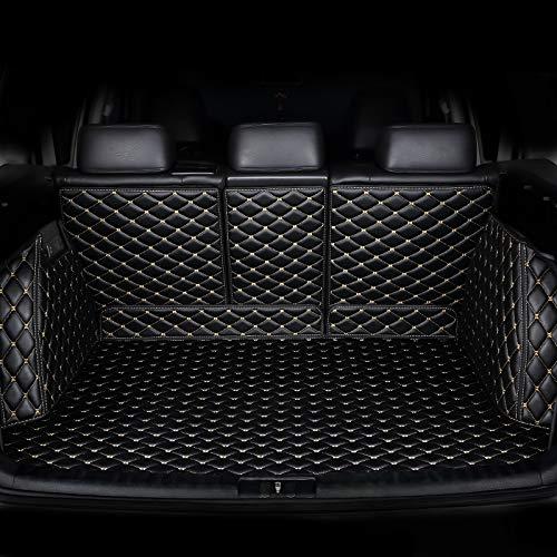 Alfombra Goma Maletero Custom Fit estera maletero del coche Fit for Mercedes Benz todos los modelos...