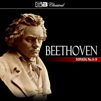 Beethoven Sonata No. 8-9