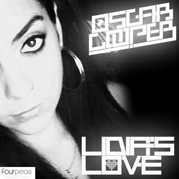 Lidia's Love