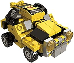 KRE-O Transformers Kreon Battle Changers Series Collection 1 Autobot Bumblebee