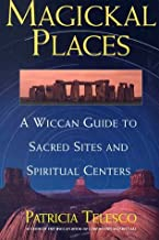 wiccan sacred places