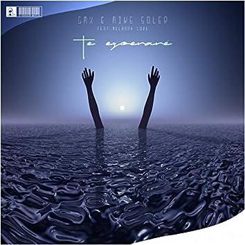 Te Esperaré (feat. Melanie Core)