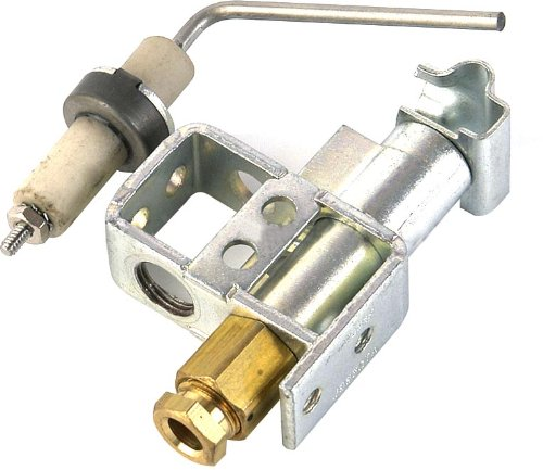 Pentair W0034600 Propane Standing Pilot Burner Replacement MT Commercial Pool and Spa Heater
