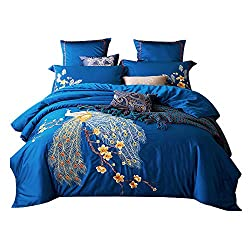 10 Gorgeous Peacock Themed Bedroom Ideas Home Decor Bliss
