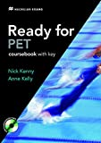 Ready for PET Intermediate Student's Book +key with CD-ROM Pack 2007