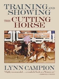 cutting horse training online
