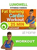 Fitness Videos: Fat Burning Cardio Workout at Home