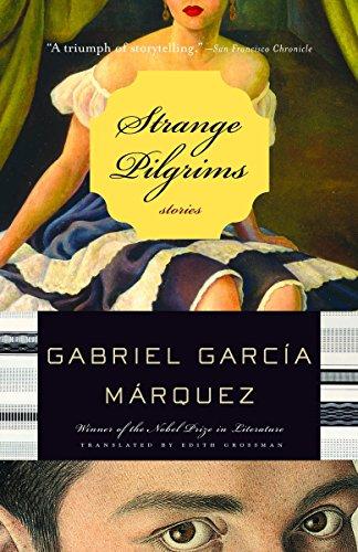Strange Pilgrims (Vintage International)の詳細を見る