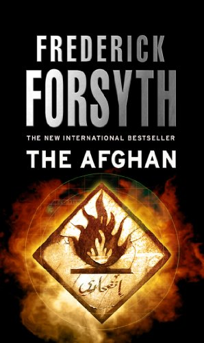 The Afghan: The global bestseller from the master of thriller writing (English Edition)