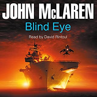 Blind Eye cover art