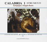 Calabria 1-Strumenti